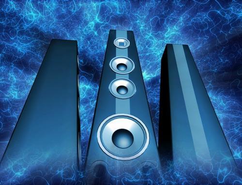 Acoustic Engineer, High End Audio – UK