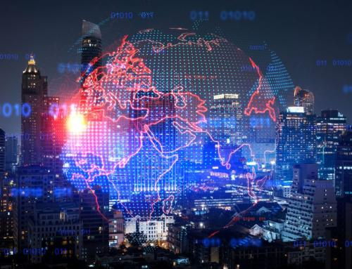 The Resurgence of APAC – A Bardy's Eye View