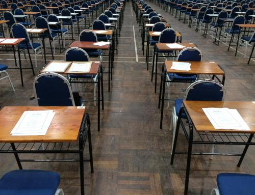 Exam grade inflation: The impact on employers
