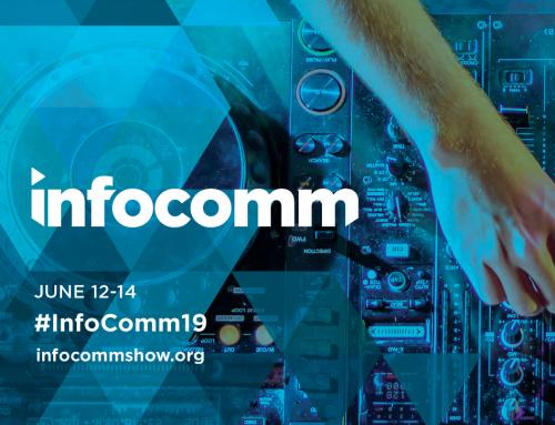 InfoComm19 – A Shift In Focus?