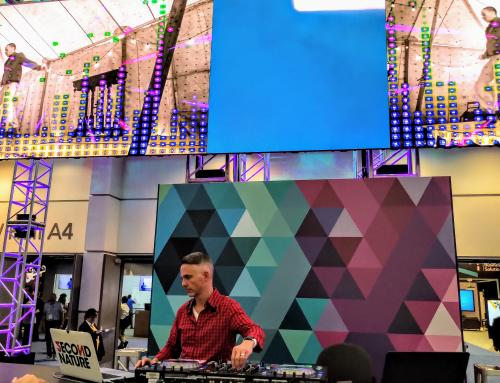 Infocomm19 – Audio Takes Center Stage in Orlando