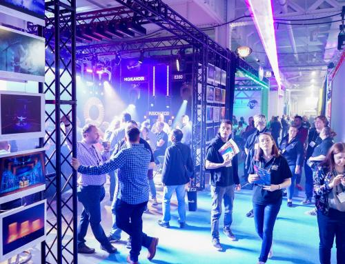 Back to Business with PLASA – Tradeshows in the new universe, Part Three