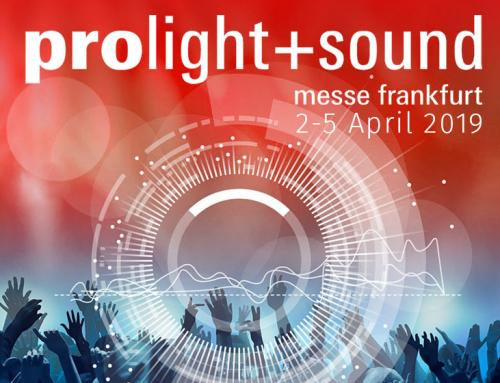 Does Practice Make Perfect? Musikmesse and Prolight and Sound Evolve (some more…)