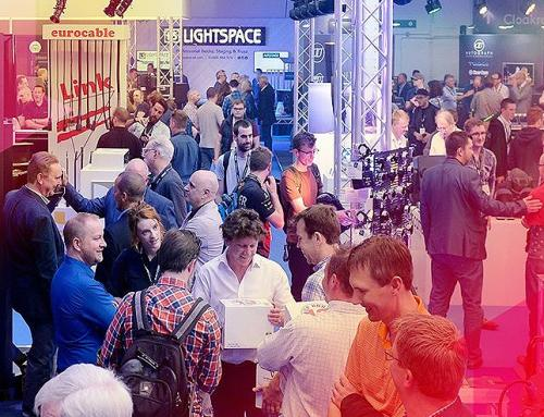 PLASA London 2019 – Sounding Good This Year