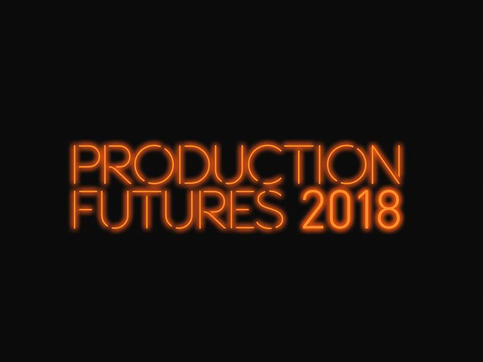 Production Futures takes the stage again for the next generation of live events industry talent.