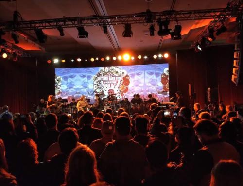 The NAMM Show 2020: Bigger and Better Than Ever