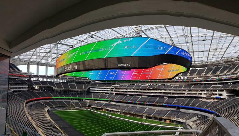 Weekly News Update 3 July 2020 -SoFi Stadium