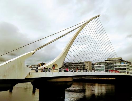 146th AES Convention in Dublin – Facing the music and making changes