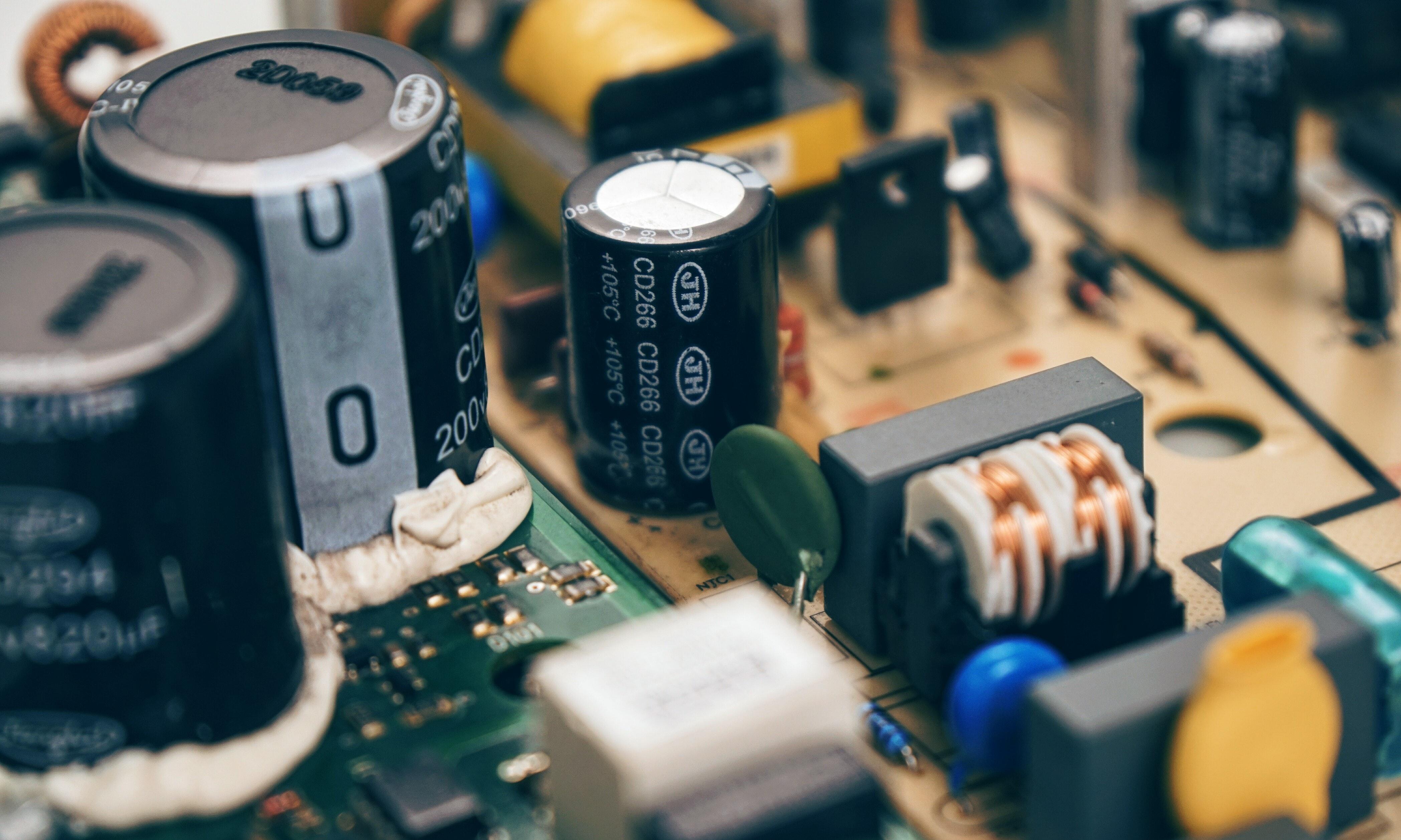 Senior Audio Power Amplifier Engineer, High Performance Audio – USA