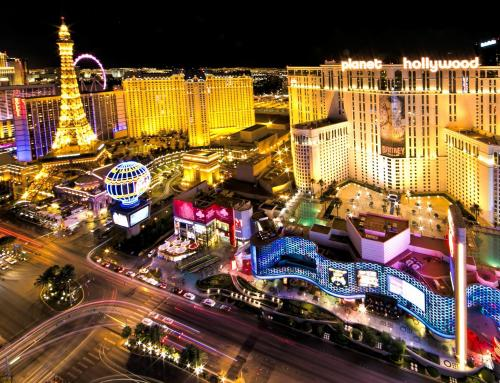 Heading to LDI in Vegas – Live for Broadcast, Drone Show, Sustainability and more!
