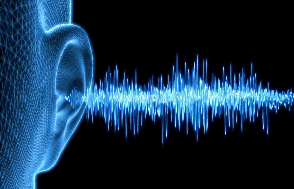 Principle/Senior Audio Researchers