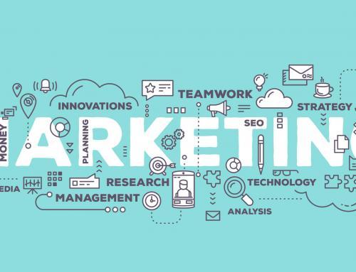 EMEA Marketing Manager